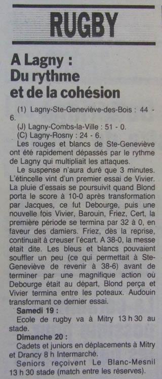 sainte genevieve des bois rugby # Restaurant La Grange Sainte Geneviève Des Bois