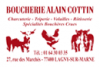 Boucherie Cottin