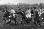 1931 - La France exclue du Tournoi