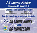 ASL vs Montesson